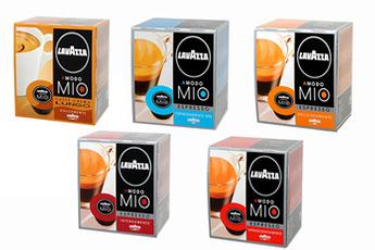 Pack accessoires café PACK DECOUVERTE LAVAZZA Lavazza