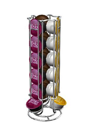 Souvent Tout le choix Darty en Porte-capsules | Darty HL66