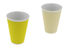 Les Artistes TASSE 30 CL VERTE + BLANCHE photo 2