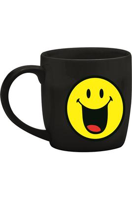 Tasse Zak!designs TASSE MUG SMILEY BK