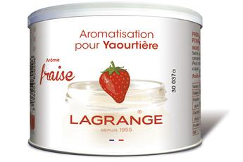 Arome pour yaourt AROME FRAISE Lagrange