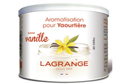 Arome pour yaourt Lagrange AROME VANILLE
