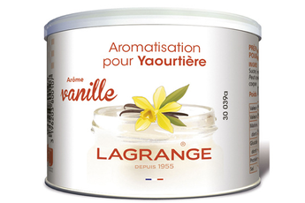 Arome pour yaourt AROME VANILLE Lagrange