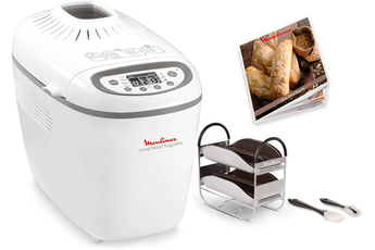 Machine a pain OW610110 HOME BREAD BAGUETTE Moulinex