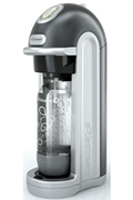 Machine soda Sodastream FIZZ GRIS TITAN