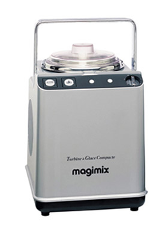 Sorbetiere 11194 Magimix