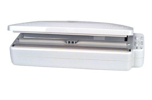 machine sous vide krups f 380 vacupack 0583790 darty. Black Bedroom Furniture Sets. Home Design Ideas