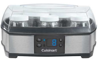 Yaourtiere YM400E YAOURTIERE + FROMAGERE Cuisinart