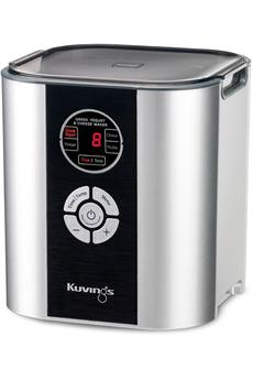 Yaourtiere Kuvings Power Fermenter KGC-621 Gris