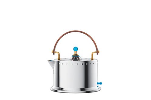 Bouilloire électrique  1.380 W  1.0 l  inox