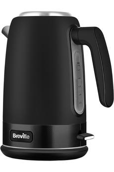 Bouilloire Breville NEW-YORK VKT146X01 NOIR MAT