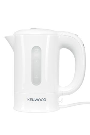 Kenwood JKP250 Bouilloire de Voyage Blanc