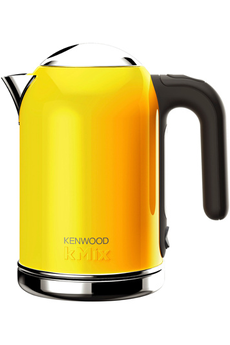 Bouilloire SJM020YW LEMON TONIC Kenwood