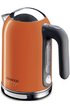 Kenwood SJM027 KMIX TOUCH ORANGE photo 1