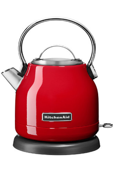 Bouilloire 5KEK1222EER ROUGE EMPIRE Kitchenaid