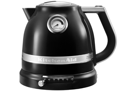 Bouilloire Kitchenaid 5KEK1522EOB | Darty