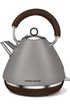 Morphy Richards M102102EE ACCENTS REFRESH GRIS MINéRAL photo 1