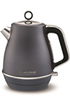 Morphy Richards M104402EE EVOKE JUG TITANIUM photo 1