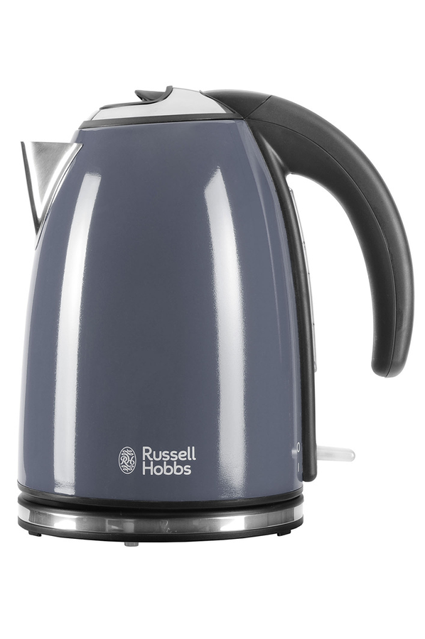Bouilloire Russell Hobbs 18944 70 Bouil Gris 3762068 Darty