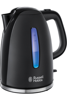 Bouilloire 22591-70 TEXTUREs PLUS Russell Hobbs