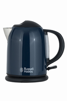 Bouilloire 20193-70 COLOURS BLEU ROYAL Russell Hobbs