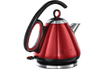 Bouilloire LEGACY 21281-70 ROUGE Russell Hobbs