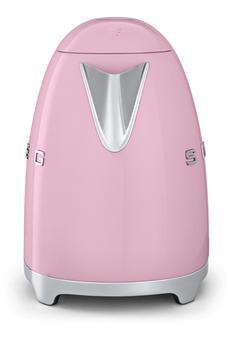 Bouilloire KLF01PKEU ROSE Smeg