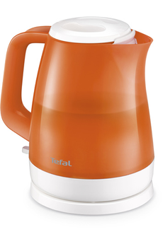 Bouilloire KO15O10 Delfini Look Orange Tefal
