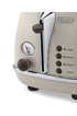 Delonghi ICONA BEIGE CTOV 2003.BG photo 2