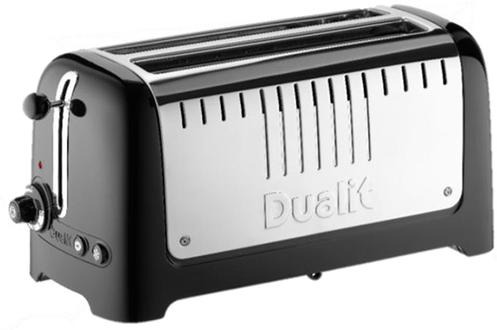 grille pain dualit 46065 darty. Black Bedroom Furniture Sets. Home Design Ideas