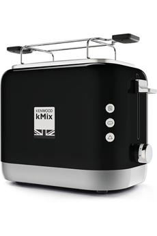 Grille pain TCX751BK KMIX NOIR Kenwood