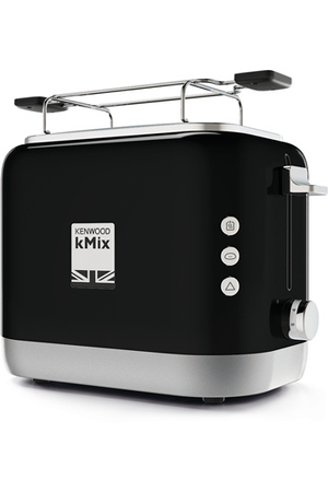 grille pain kenwood tcx751bk kmix noir tcx751bk kmix darty. Black Bedroom Furniture Sets. Home Design Ideas