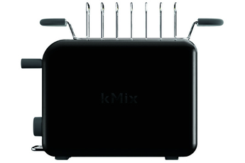 Grille pain KMIX TTM020BK BLACK FOR EVER Kenwood