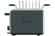 Kenwood KMIX TTM020GY ZINC GRIS