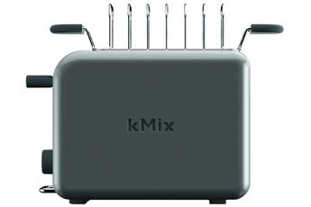 Grille pain KMIX TTM020GY ZINC GRIS Kenwood
