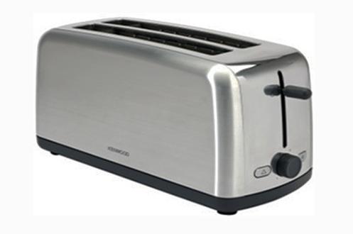 avis clients pour le produit grille pain kenwood ttm470 inox. Black Bedroom Furniture Sets. Home Design Ideas