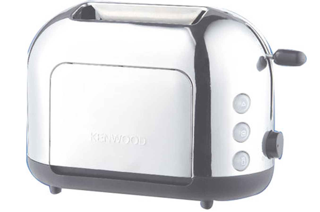 grille pain kenwood ttm 332 toaster inox 2786494 darty. Black Bedroom Furniture Sets. Home Design Ideas