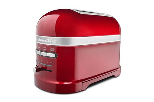 avis clients pour le produit grille pain kitchenaid 5kmt2204eca pomme d 39 amour. Black Bedroom Furniture Sets. Home Design Ideas