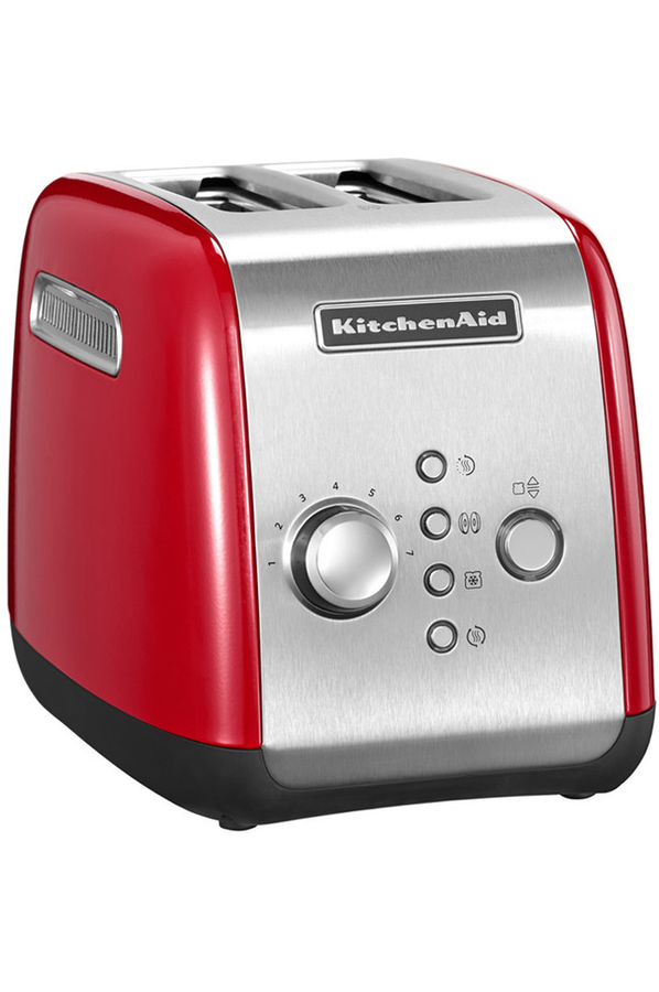 Grille pain kitchenaid rouge empire