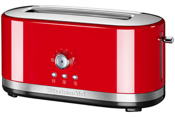 Grille pain 5KMT4116EER ROUGE EMPIRE Kitchenaid