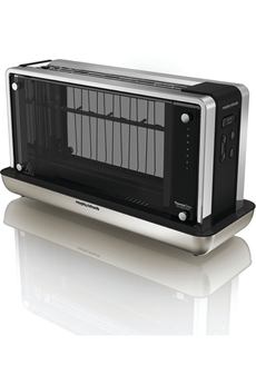 Grille pain M228000EE REDEFINE Morphy Richards