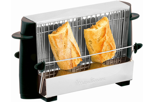 grille pain moulinex a15453 darty. Black Bedroom Furniture Sets. Home Design Ideas