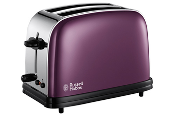 Grille pain 14963-56 PRUNE PASSION Russell Hobbs