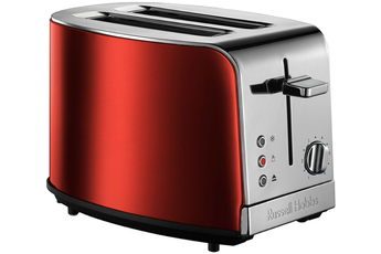 Grille pain 18625-56 JEWELS RUBIS Russell Hobbs