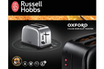 Russell Hobbs 20700-56 OXFORD TOASTER photo 7