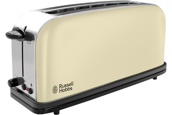 Grille pain 21395-56 COLOURS plus CRÈME Russell Hobbs