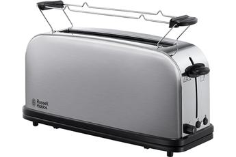 Grille pain GRILLE PAIN INOX RUSSEL HOBBS 21396-56 OXFORD Russell Hobbs