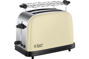 Grille pain Russell Hobbs 23334-56 COLOURS+ crème