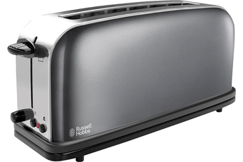 Grille pain 21392-56 COLOURS GRIS ORAGE Russell Hobbs