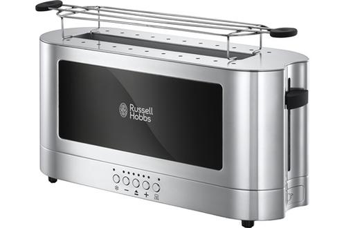 grille pain russell hobbs 23380 56 elegance fast toast. Black Bedroom Furniture Sets. Home Design Ideas